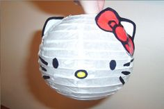 Hello Kitty Crafts « House of Kitty Blog