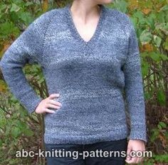 The days are getting shorter and the nights are getting cooler as summer fades into fall. Enjoy the changing seasons with the Stormy Seas Sweater!