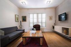 Living room in Tel-aviv