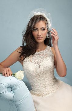 Ballgown Wedding Dress #weddingdress