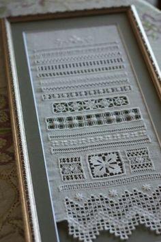 hilo刺繍教室 - Report > 7ページ