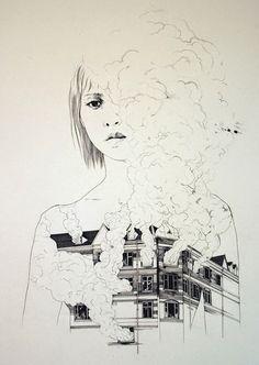 1000 Drawings ! : Photo