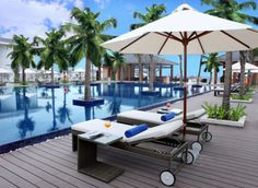 We are pretty tempted by this deal our self! 9 nights, b and b, 4.5* hotel in Hoi An, Vietnam for an incredible £889!! #luxuryforless