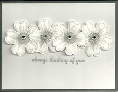 Stampin' Florida: Flower Shop