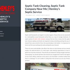 26 Best Septic Pumping Service images in 2018 | Facebook