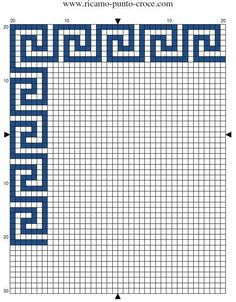 Brilliant Cross Stitch Embroidery Tips Ideas. Mesmerizing Cross Stitch Embroidery Tips Ideas. Cross Stitch Borders, Cross Stitch Designs, Cross Stitching, Cross Stitch Embroidery, Embroidery Patterns, Cross Stitch Patterns, Tapestry Crochet Patterns, Mosaic Patterns, Loom Patterns