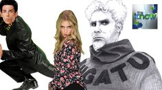 Zoolander 2 Moves Forward, Will Ferrell to Return - The Know