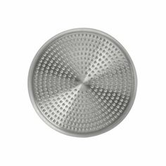 Amazon.com - OXO Good Grips Shower Stall Drain Protector - Sits over permanent drain.  Imperfect.  It slips off.  Hair does get down drain, underneath it.  4.8 x 4.8 x 0.4 inches ; 1.6 ounces  $10.  279 5 star, about 150 less so.  Does slow water draining for some drains. http://www.amazon.com/OXO-Grips-Shower-Stall-Protector/product-reviews/B003M8GMUY/ref=cm_cr_pr_hist_4?ie=UTF8&filterBy=addFourStar&showViewpoints=0&sortBy=bySubmissionDateDescending