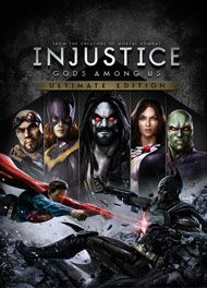 Injustice Gods Among Us | Buy Injustice | GameStop