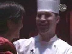 Iron Chef Opening Sequence - http://mystarchefs.com/iron-chef-opening-sequence/