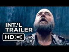 Vea el asombroso trailer de Noé #Video - Cachicha.com