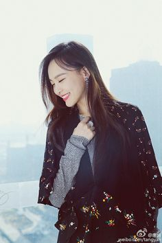 In  November 4,2016,in Wuhan,an elegant girl