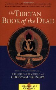 The Tibetan Book of the Dead: The Great Liberation Through Hearing in the Bardo (By Chögyam Trungpa) On Thriftbooks.com. FREE US shipping on orders over $10. In this classic scripture of Tibetan Buddhism—traditionally read aloud to the dying to help them attain liberation—death and rebirth are seen as a process that provides an opportunity to recognize the...