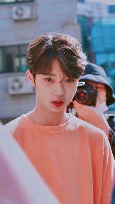 Produce x 101 - Son Dongpyo Cute Korean Boys, My Youth, One In A Million, Kpop Boy, Best Memories, Cute Guys, Boy Bands, Rapper, Sons