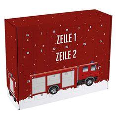 Adventskalender 2018 Feuerwehr Adventskalender #advent #adventskalender #kalender #dezember #weihnachten #doityourself #diy #christmas #xmas #kalenderselbstgemacht #24.12 #heiligabend #heilig #abend #schnee #winter #kalt #väterchenfrost #weihnachtsmann #santaclaus #santa Winter, Diy, Emergency Vehicles, Santa Clause, December, Fire Department, Cold, Snow, Homemade