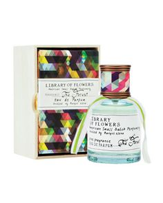 The Forest Eau De Parfum by Library of Flowers at Neiman Marcus.