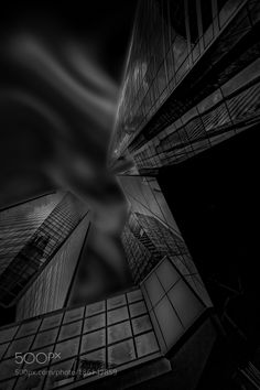 Pixel Noir XVIII by Abraham-Kravitz #architecture #building #architexture #city #buildings #skyscraper #urban #design #minimal #cities #town #street #art #arts #architecturelovers #abstract #photooftheday #amazing #picoftheday