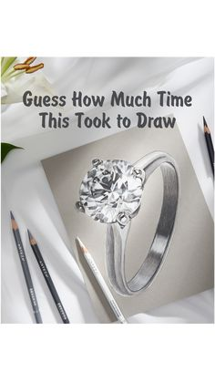 3d Art Drawing, Girl Drawing Sketches, Pencil Art Drawings, Realistic Drawings, Art Du Monde, Jewelry Design Drawing, Colored Pencil Techniques, Jewelry Illustration, Color Pencil Art