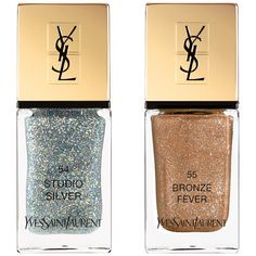 YSL Night 54 Collection Fall 2017 - La Lacquer Couture