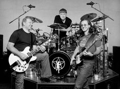 Rush, Kraftwerk, Public Enemy, Randy Newman among 2013 Rock and Roll Hall of Fame nominees