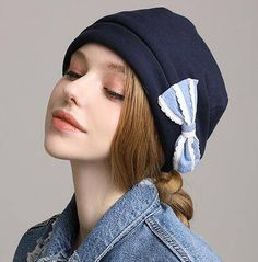 d2e7f044235 20 Best British style beret hat for women spring and autumn wear ...
