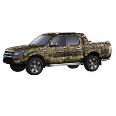 The Big Red Neck Trading Post - Compact Truck Full Vehicle Camouflage Kit, $850.99 (http://www.thebigrednecktradingpost.com/products/compact-truck-full-vehicle-camouflage-kit.html)