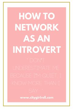 Networking is a key part of building relationships and securing connections. Not everyone has the courage or confidence to network, which is why I created this post. All the advice on how to network, right here :)