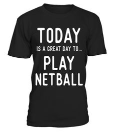 """# Great Netball T Shirts. Gifts for Players Play Netball Today .  Special Offer, not available in shops      Comes in a variety of styles and colours      Buy yours now before it is too late!      Secured payment via Visa / Mastercard / Amex / PayPal      How to place an order            Choose the model from the drop-down menu      Click on """"Buy it now""""      Choose the size and the quantity      Add your delivery address and bank details      And that's it!      Tags: Gifts shirts for…"""