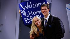 Two Years. This is such a cute video about a missionary coming home. :) love it