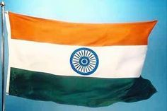 There must be respect for the national flag of any country. You might have differences with the head of the nation and there is a way to sort out the matter. DEMOCRACY