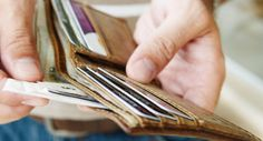 Is Your Credit Card Debt Average? And What's Average?