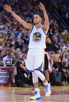 Stephen Curry Broke His Own Record in the Under Armour Curry One