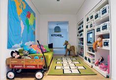 quarto brinquedos - Pesquisa Google