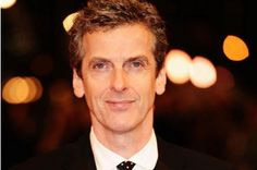 The Twelfth Doctor. Can't say I'm not disappointed, but I'll give him a shot :) I mean, he already played someone in the Fires of Pompeii, but oh well :)