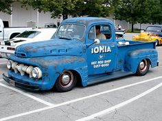 "Post pics of your trucks with ""PATINA"" - Page 4 - Ford Truck Enthusiasts Forums"