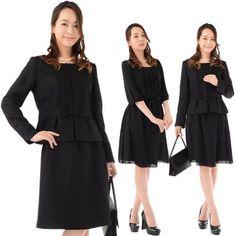 【セットスーツ】クロスプラスCROSS PLUS ピンヘッドジャケットパンツ3点セットスーツ - http://ladysfashion.click/items/91337