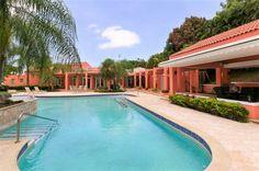 Half Acre Mansion in Montehiedra — San Juan, Puerto Rico › #montehiedra #puertorico #luxuryrealestate