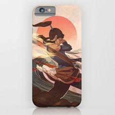 Spiritual State iPhone & iPod Case