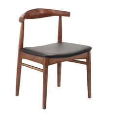 Cowhorn Dining Chair by stylematters - Style Matters