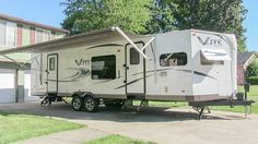 2015 Forest River Flagstaff 30WFKS double-slide travel trailer. RV for sale by owner...SOLD 11/1/2016!!!  www.HelpSellMyRV.com Louisville Kentucky 502-645-3124