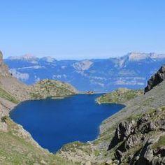 Lac Du Crozet Revel - Isère