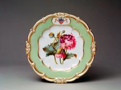 Revisiting the White House's Presidential China Sets, in Ascending Order of Flamboyance - Curbed