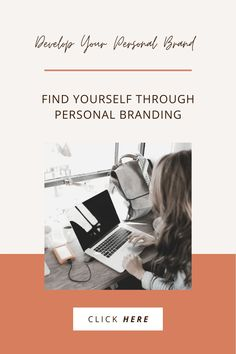 How to Find Yourself Through Personal Branding │Blog by Della Reside Being an entrepreneur can be scary, especially when it comes to developing a personal brand. Learn simple ways to create an authentic brand with ease. #self-awareness #womenentrepreneur #branding