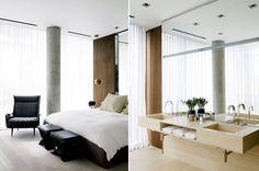 yabuny8 Renowned Designers Yabu Pushelberg Let The World Inside Their Incredible New York City Home
