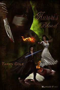 Aurori's Blood by *Kachinadoll