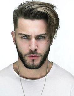 46 Short Sides Long Top Hairstyles for Men (2019 ULTIMATE GUIDE).  Pettinature Per RagazzineAcconciature SempliciTagli Di Capelli ... 2607fea924c5
