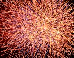Take Pictures of Fireworks You Can Be Proud Of from Adorama Learning Center
