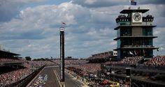 Indianapolis is coming... Vorschau - Brickyard 400 in Indianapolis 2014 | ThreeWide.de
