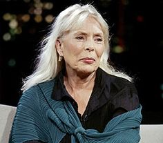 Joni Mitchell Slags Off on Bob Dylan and Madonna