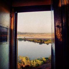 Le Mandovi Express – Inde | 21 des voyages en train les plus spectaculaires au monde